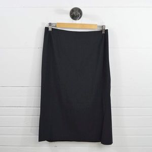 JIL SANDER PENCIL SKIRT #170-424